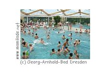 Georg-Arnhold-Bad in Dresden