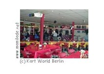 Kart-World & Freizeitpark Berlin