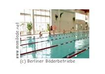 Schwimmhalle Kaulsdorf in Berlin
