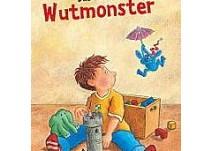 Kinderbuch Das kleine Wutmonster - kl