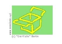 """Kindergeburtstag in der """"Kiste""""  in Berlin-Hellersdorf"""