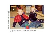 Bauernscheune Wismar
