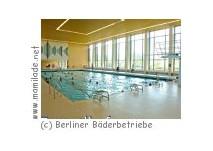 Stadtbad Tempelhof in Berlin