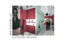 Kindergeburtstag im Fürst-Pückler-Museum Cottbus