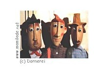 Puppentheater Dornerei