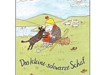 Kinderbuch Das kleine schwarze Schaf- kl