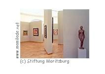 Kindergeburtstag in der Stiftung Moritzburg Halle