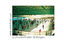 Eissporthalle Willingen