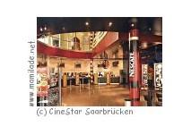Kindergeburtstag im CineStar Saarbrücken