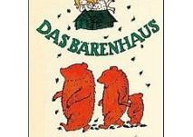 "Kinderbuch ""Das Bärenhaus""- kl"