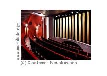 Cinetower Neunkirchen