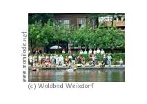 Waldbad Weixdorf