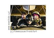 Kinderkino im Deutsches Filmmuseum Frankfurt am Main