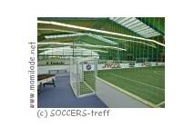 Kindergeburtstag Soccers-Treff in Darmstadt