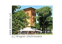 """""""Der Turm"""" auf dem Neroberg / Wagner Gastronomie"""