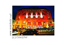 CineStar Metropolis in Frankfurt