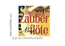 """""""Die Zauberflöte"""" in Erfurt"""