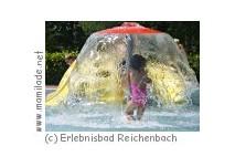 Freizeitbad Reichenbach