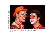 Das Galli Theater im Odenwald