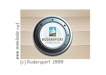 """Rudersport 1888"" in Biebrich"