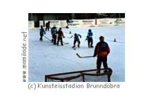 Kunsteisstadion Brunndöbra