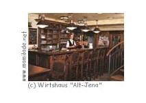 Wirtshaus & Weinstube Alt Jena