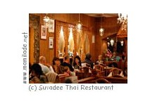 Suvadee Thai-Restaurant in Frankfurt am Steinweg