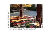 Gasthaus Zum Bären in Frankfurt