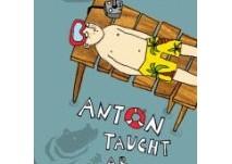 Kinderbuch: Anton taucht ab kl