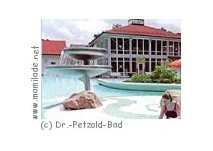 Dr.-Petzold-Bad in Sebnitz