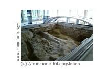 Ausgrabungsstätte Bilzingsleben