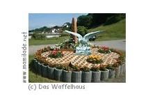 Das Waffelhaus in Bad Wildungen-Reitzenhagen