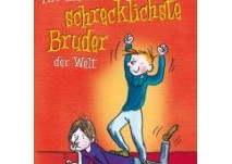 Kinderbuch Tim und der schrecklichste Bruder der Welt