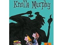 Kinderbuch Tim und das Geheimnis von Knolle Murphy