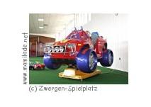 Zwergen-Spielplatz