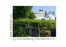 Sternwarte Starkenburg
