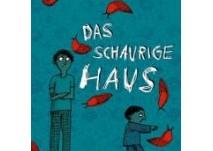 kinderbuch: Das schaurige Haus