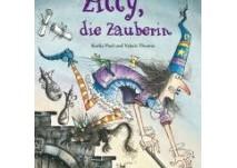 kinderbuch: Zilly, die Zauberin