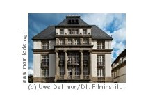 Deutsches Filmmuseum Frankfurt am Main