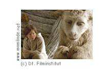 Kinderkino im Deutschen Filmmuseum Frankfurt am Main