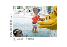 Sole-Therme Otterndorf