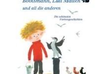 kinderbuch: Bootsmann, Lütt Matten und all die anderen