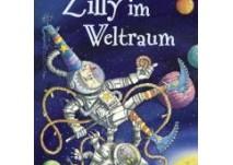 kinderbuch: zilly im weltraum