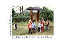 Natursachutzstation Malchow