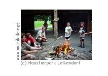 Haustierpark Lelkendorf
