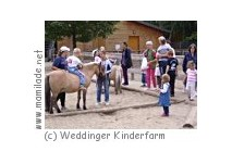 Weddinger Kinderfarm