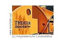 """Theater """"Blechbüchse"""""""
