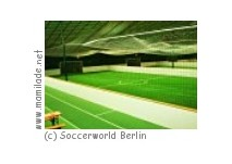 Soccerworld Berlin