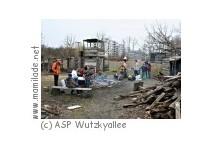 ASP Wutzkyallee