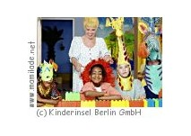 Kinderhotel Kinderinsel Berlin
